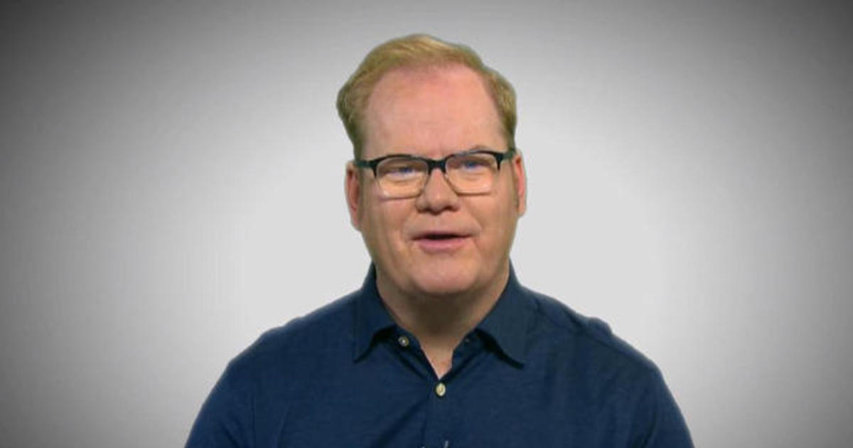 Jim Gaffigan On What S To Love About Canada Cbs News