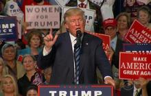 Trump keeps pushing voter fraud allegations