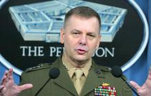 Retired general pleads guilty to lying about leaks