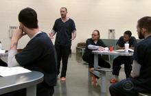 New drug offered to addicted inmates combats opioid epidemic
