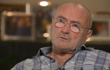 Phil Collins: From workaholic to alcoholic