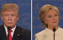 2016 Final Presidential Debate: Abortion
