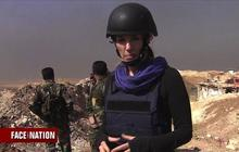 Reporter's Notebook: The battle for Mosul