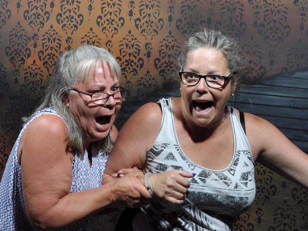 Scream House 2016