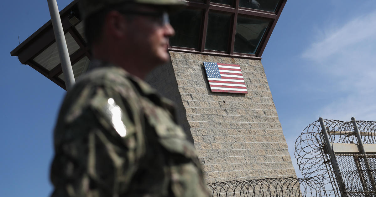 """""""A stain on U.S. history"""": Trump's attorney general pick used Guantanamo Bay to hold thousands of Haitian refugees"""