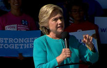 Hacking reveals new questions about Clinton Foundation and Bill Clinton