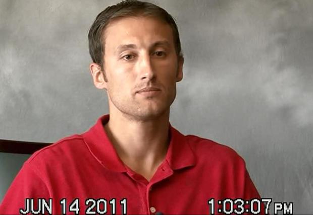 Tyler Mook custody deposition