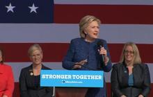 New twist in Clinton's private email scandal rocks campaign
