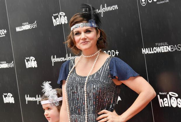 Halloween 2016: Celebrities show off costumes