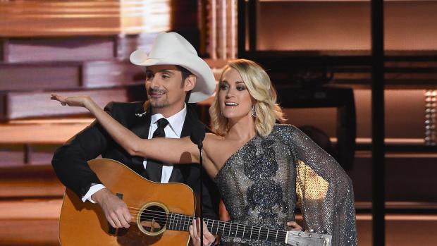 CMA Awards 2016 highlights