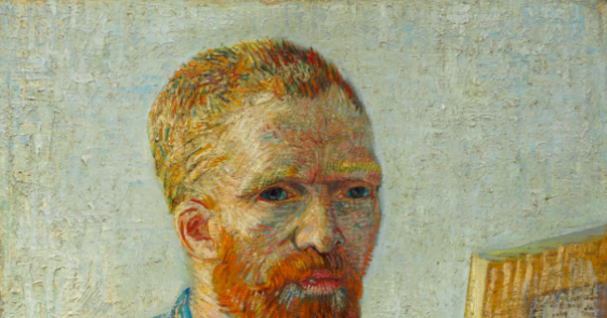 Van Gogh in Provence Studio of the South