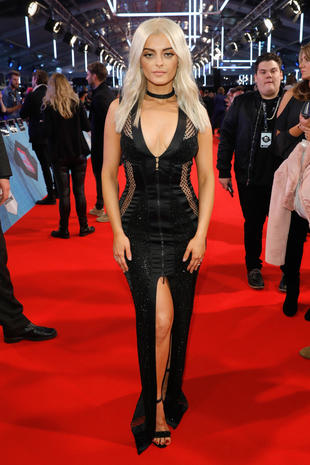 2016 MTV EMA Europe music awards red carpet arrivals