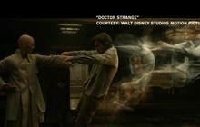 "Marvel's ""Doctor Strange"" dominates the box office"