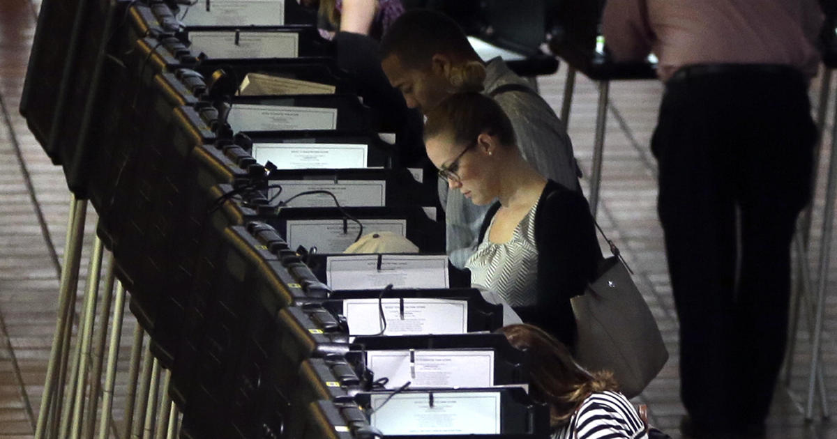 The NSA prepares to defend 2020 elections, drawing lessons from 2018