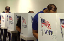 Impact of new voting restrictions on the race
