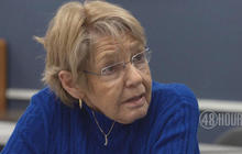 "Todd Kohlhepp's mother: ""He wasn't a serial killer"""