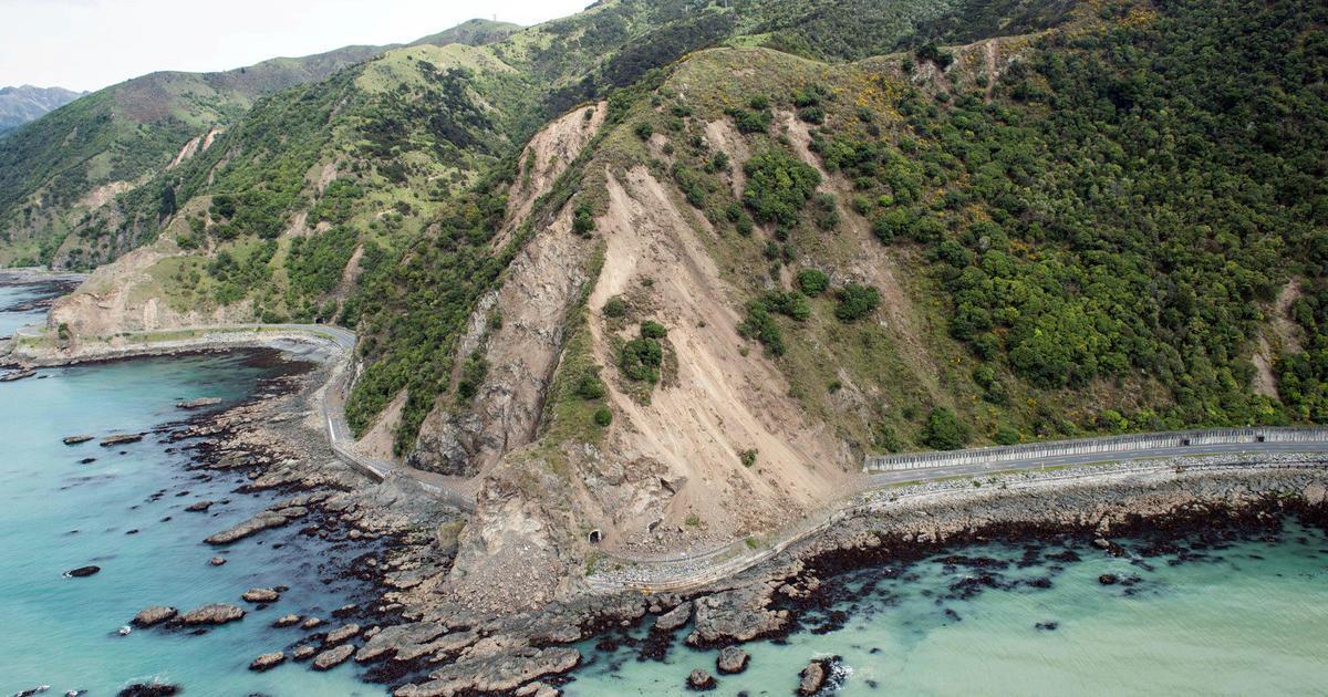 new zealand earthquake - photo #18