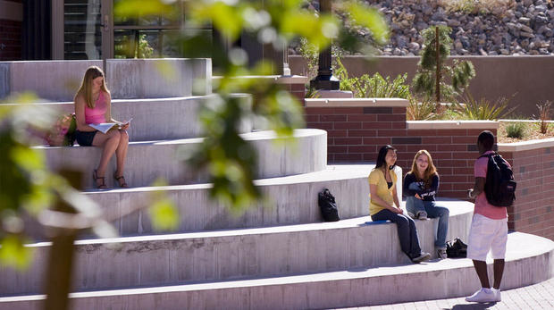 Best colleges in every state