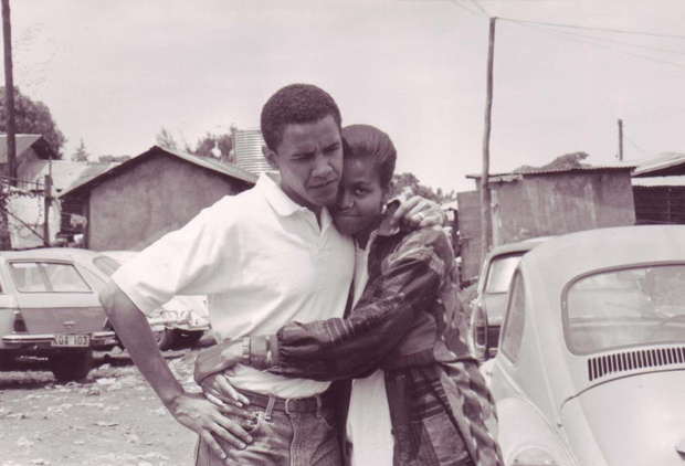 Throwback photos of politicians that will make you do a double-take