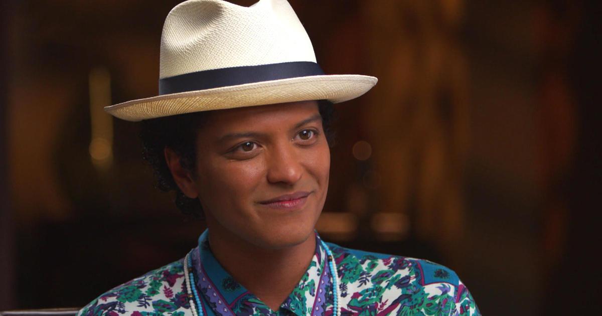 67deb256e8d13 Bruno Mars on his artistry