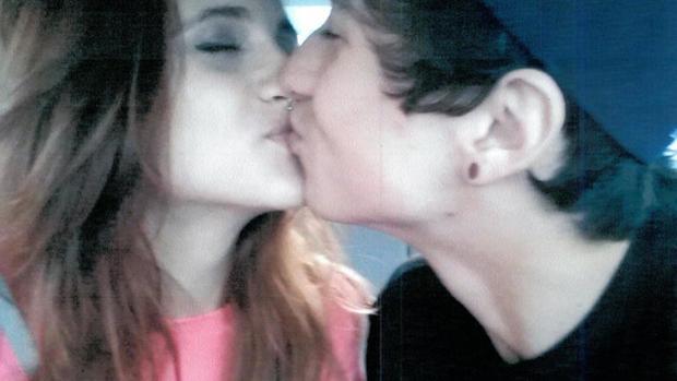 Sophia and Adam