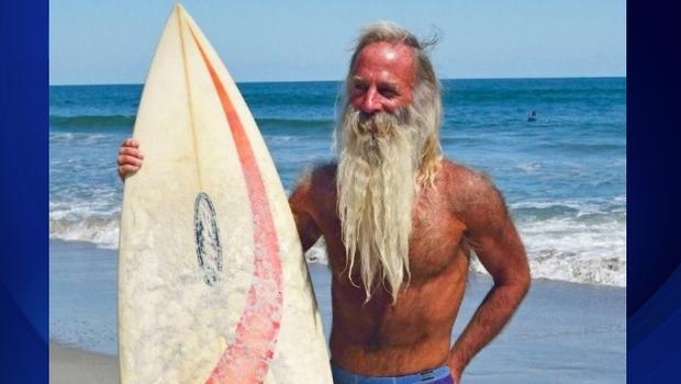 Florida Man Dies After Surfing In Huntington Beach