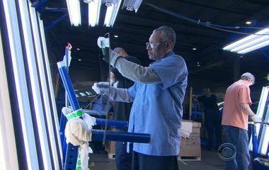 Chinese billionaire revives shuttered Ohio GM plant