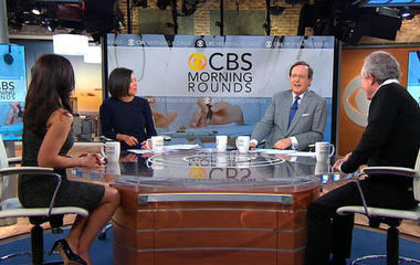 Morning Rounds: Preventing dementia, strokes, and more