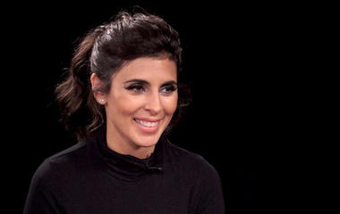 Jamie-Lynn Sigler on life with multiple sclerosis