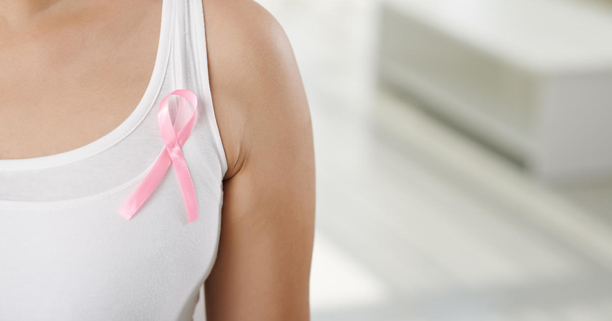 Study finds new link between breast cancer risk and weight