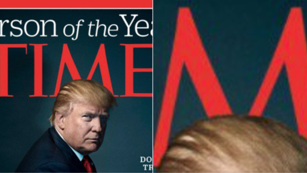 time magazine person of the year. donald trump\u0027s \ time magazine person of the year