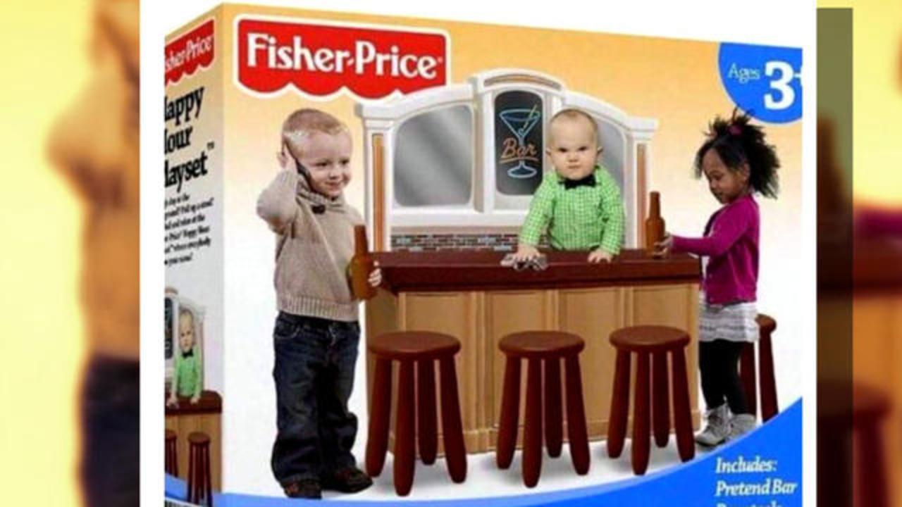 fisher price set