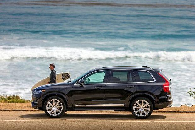 7 of the safest cars on the road