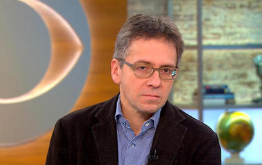 Ian Bremmer on impact of Russia hack, China drone controversy