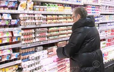 New food labels released to prevent food waste