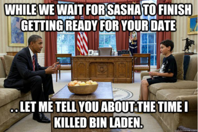 Get ready to laugh out loud - Hilarious Barack Obama memes