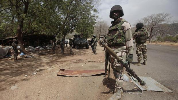 Terror in Nigeria