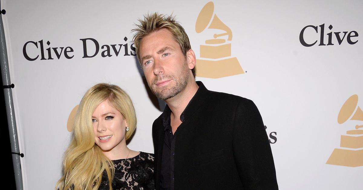 Avril Lavigne slams Mark Zuckerberg for