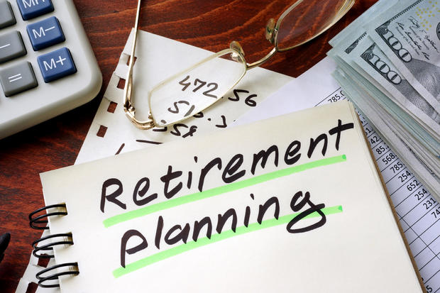 7 key retirement trends for 2017 and beyond