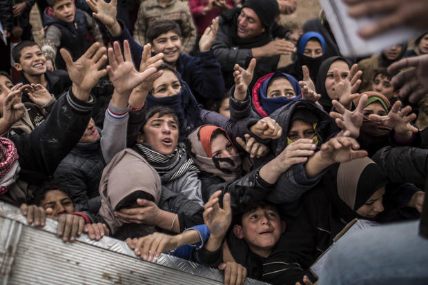 Middle East photos of the year