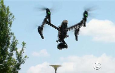 Feds keeping a close eye on drones and operators