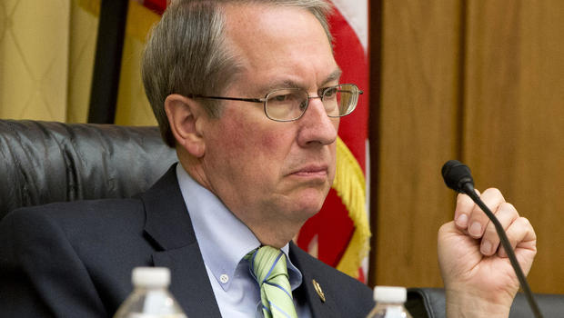 Congressman Bob Goodlatte will not seek re-election in 2018
