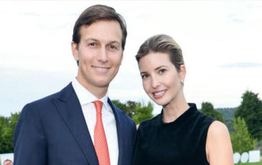 Ivanka Trump, Jared Kushner close deal for D.C. house