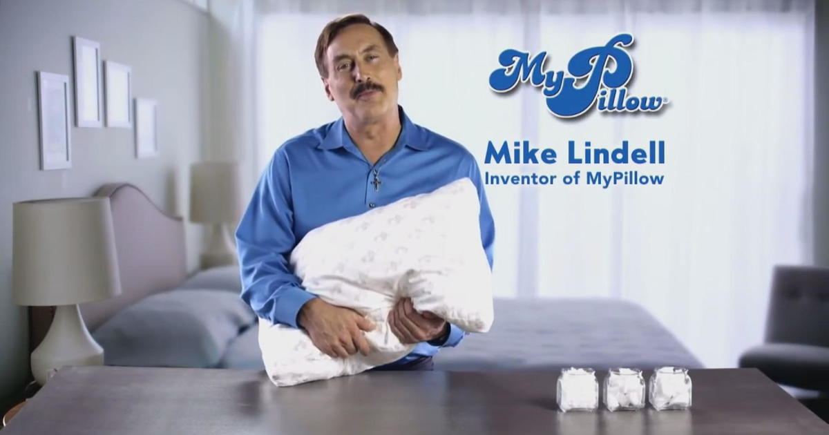 mypillow inventor defends advertising methods after getting f rating