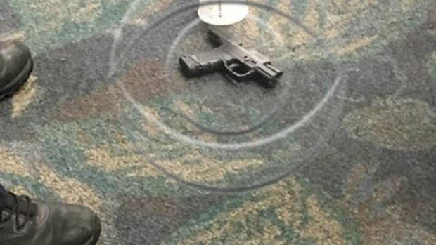 Deadly Fort Lauderdale shooting