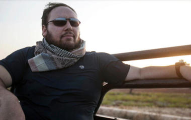 Community unites to keep Sotloff's memory alive