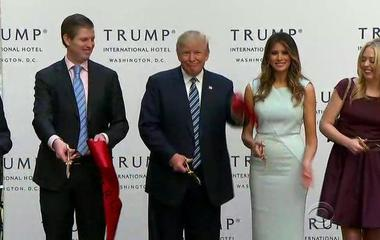 Trump's plans to divest businesses don't go far enough, experts say