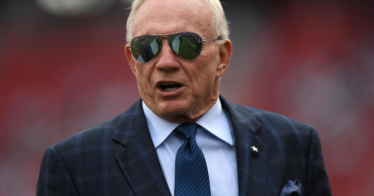 15 football billionaires - NFL team owners, from richer to