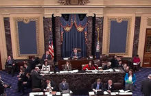 Lawmakers take first steps to repeal Obamacare