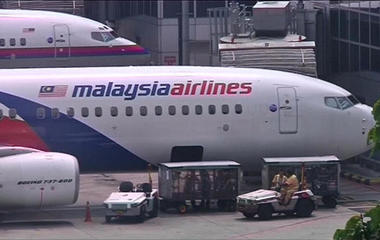 Search for Malaysia Airlines Flight 370 called off